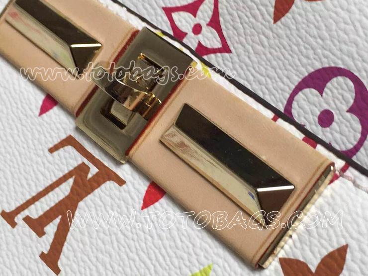 ルイヴィトンバッグ コピー大人気のルイヴィトン・マルチカラーバッグのコピー品 個性的な上品ルイヴィトンバッグ人気ランキング