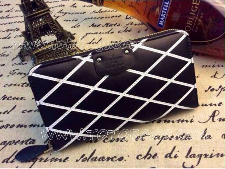 M60017 ルイヴィトン財布人気ランキング  最も良いブランドコピー品通販LVラウンドファスナー財布