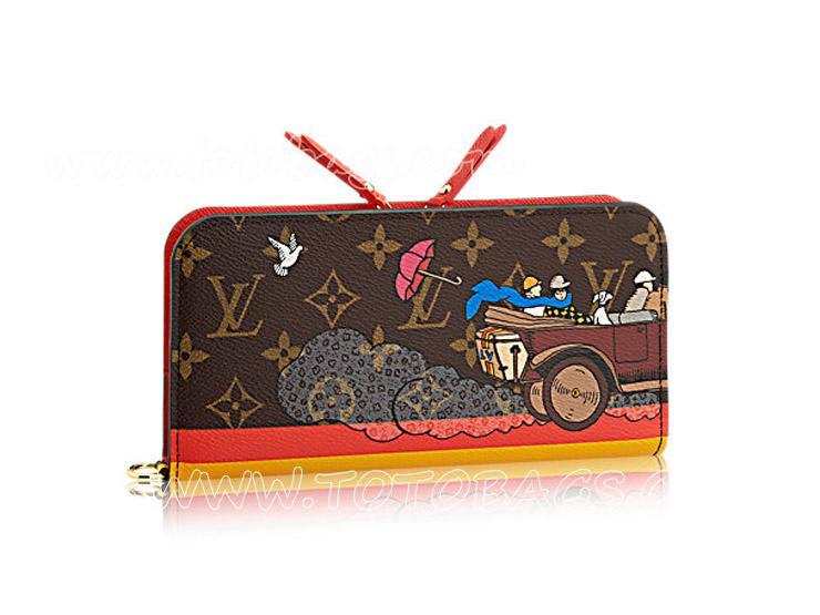 M61363ルイヴィトン財布ポルトフォイユ・アンソリット louisvuitton財布&小物 ポルトフォイユ・アンソリット モノグラム二つ折り財布