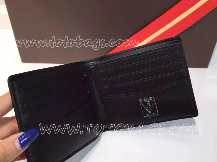 N41592 コピールイヴィトン財布ポルトフォイユ スレンダー 2016ルイヴィトン新作 二つ折短財布