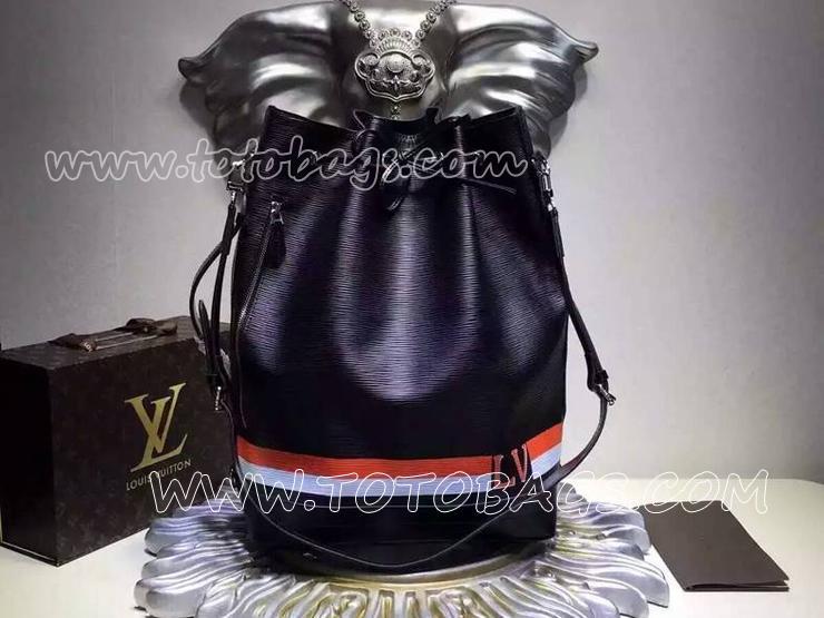 M51068ノエ・マランルイヴィトンバッグ 売れ筋のヴィトン新作 Noe Marinヴィトン大人気紳士バッグ販売ショルダーバッグ