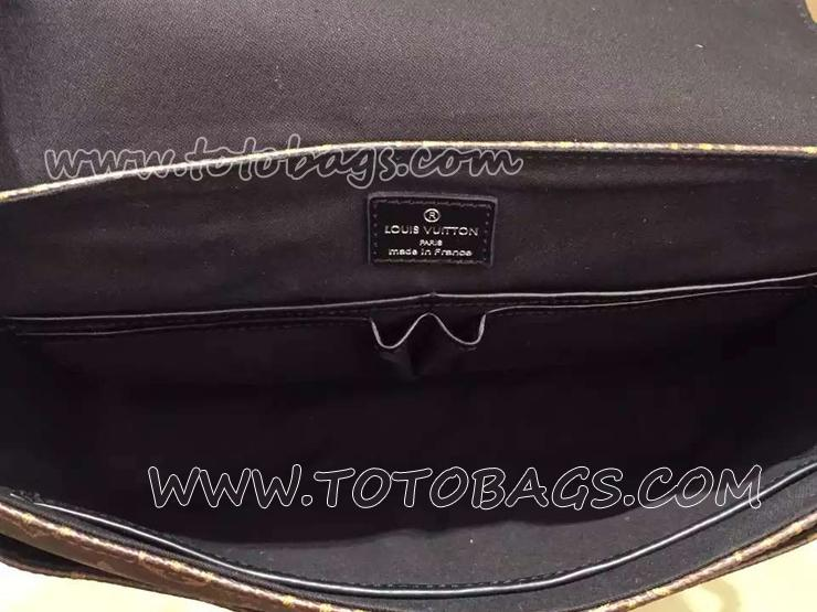 M41643 ルイヴィトンクリストファー・メッセンジャーバッグ 機能性 売れ筋N級品ヴィトンショルダーバッグ