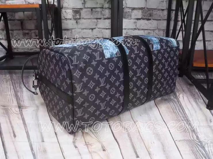 キーポル・バンドリエール45 ルイヴィトンブランドバッグ コピー大人気バッグの新作ボストンバッグ M54129