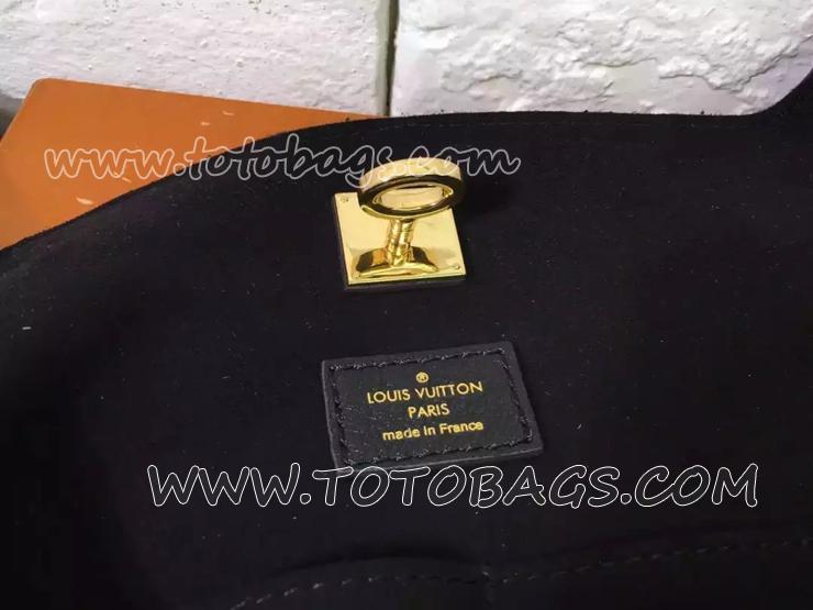 M43096 スーパーコピーアトランティスMMルイヴィトンバッグ ルイ・ヴィトンの2016秋冬コレクション人気商品のハンドバッグ
