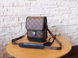 N級品ルイヴィトンカメラバッグM54246 メッセンジャーBB 個性紳士バッグミニショルダーバッグ