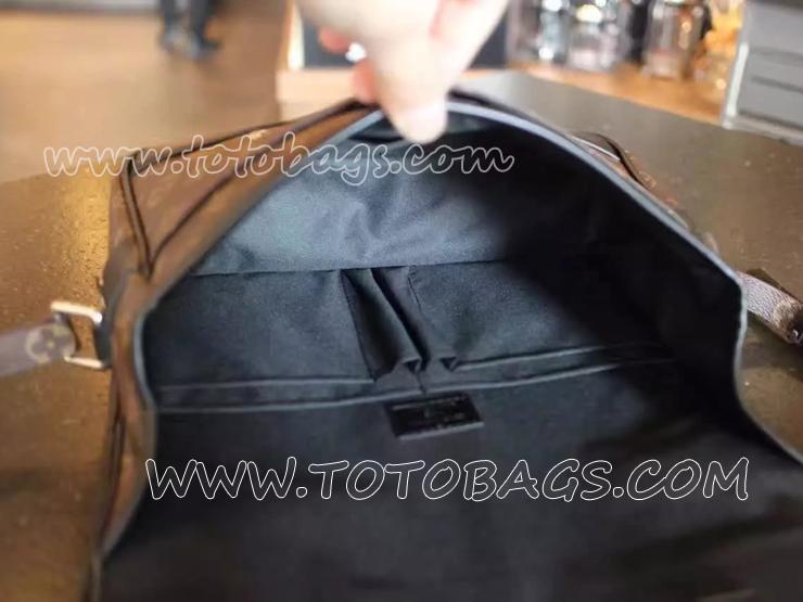 M54248 ルイヴィトンメッセンジャーPMバッグ 売れ筋人気ランキング2017春夏メンズ・コレクション紳士バッグ