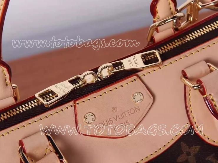 M41632セギュールルイヴィトンバッグ 売れ筋のヴィトン新作ハンドバッグモノグラム・キャンバス