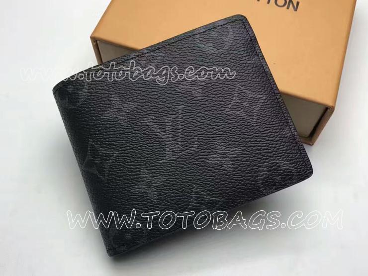 M61695 ルイヴィトンポルトフォイユ・ミュルティプル財布 ルイヴィトン二つ折り財布 スーパーコピー