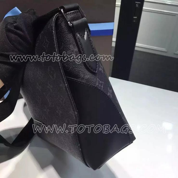 最新アイテムM40565 ルイヴィトンメッセンジャー・エクスプローラーPMバッグ LVショルダーバッグ
