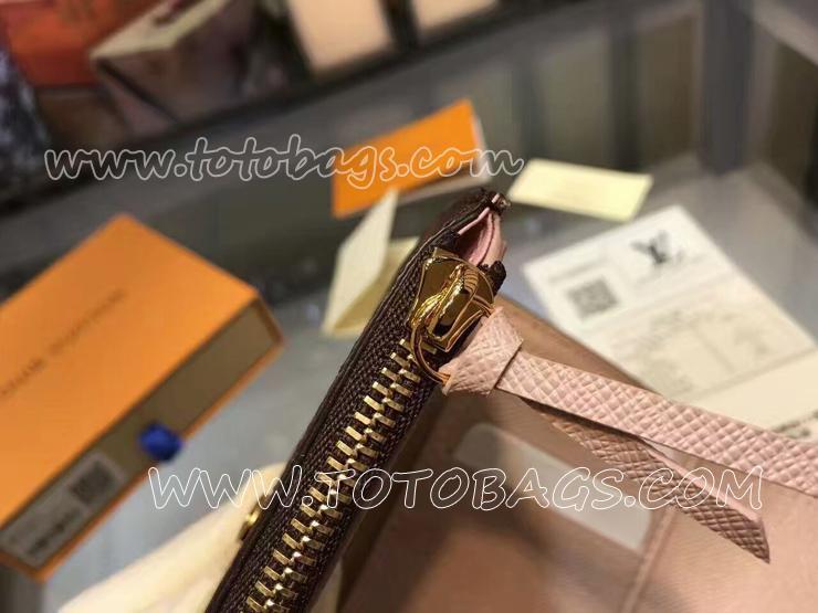M60661 ルイヴィトン財布 ポルトフォイユ・ヴィクトリーヌ ルイヴィトン財布人気ランキング