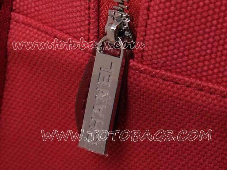 チェーンショルダーバッグシャネル ドーヴィル スモール ボーリングバッグ 2WAY ハンドバッグCH8803-3