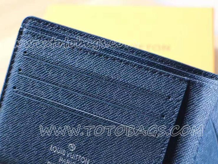 M66467 ルイヴィトンポルトフォイユ・マルコ NMスーパーコピー モノグラム・キャンバスルイヴィトン 二つ折財布