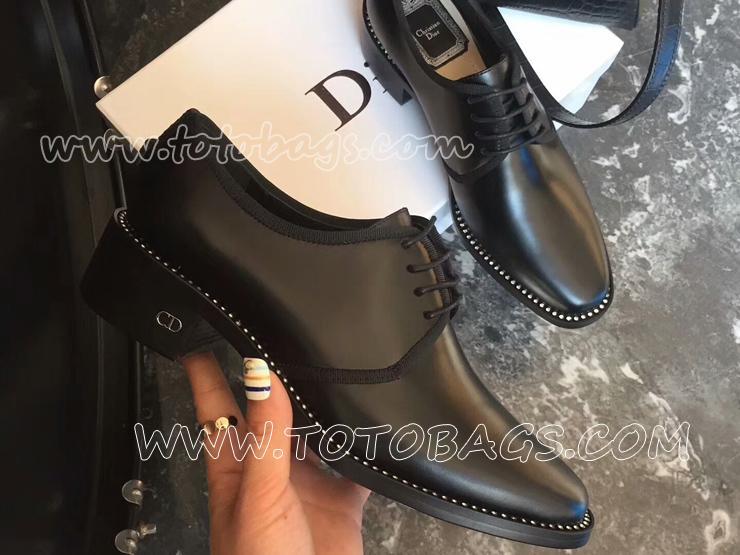 N級品dior靴 フラットシューズ 婦人靴
