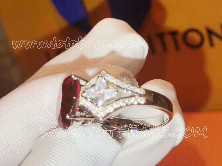 人気 セール ルイヴィトン 指輪 リング アクセサリー レディース バーグハイドアンドシーク