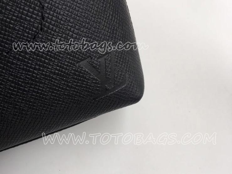 M30505 ルイヴィトン タイガ バッグ スーパーコピー 「LOUIS VUITTON」 ポシェット・グリゴリ ヴィトン メンズ ショルダーバッグ