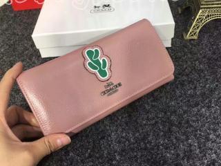 コーチ/COACH財布 サボテン柄可愛いの売れ筋人気ランキング 二つ折り財布