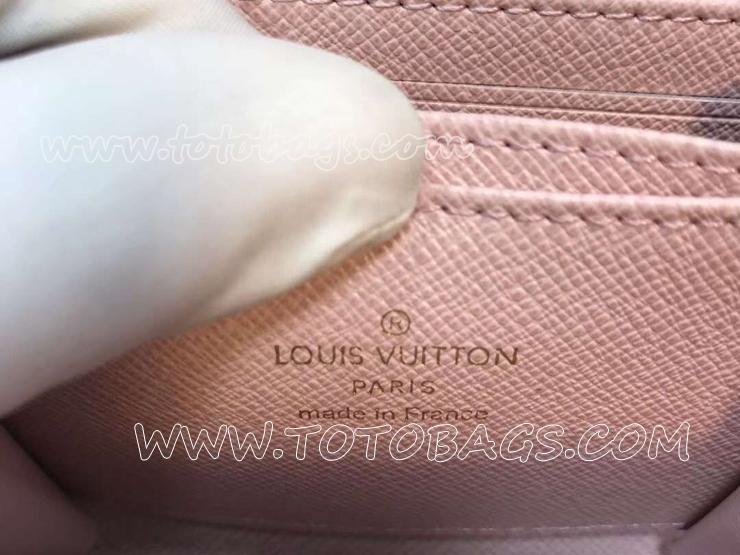 M62310 ルイヴィトン モノグラム 財布 コピー 「LOUIS VUITTON」 ジッピー・コイン パース ヴィトン レディース ラウンドファスナー財布
