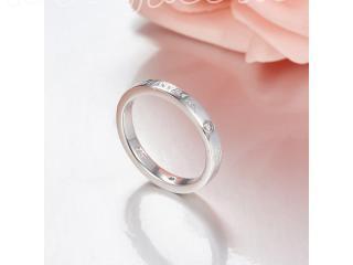 Tiffany & Co 指輪・リング TIFFANY T 日本未発売の素敵なリング