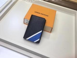 M64017 ルイヴィトン タイガ 財布 コピー 「LOUIS VUITON」 オーガナイザー・ドゥ ポッシュ ヴィトン メンズ 二つ折り財布