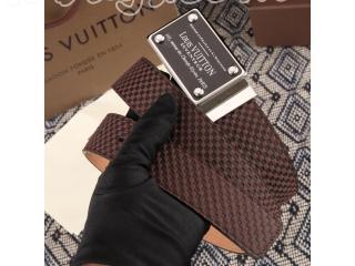 シルバー金具 Louis Vuittonサンチュール・ネオアンヴァントゥール40MM