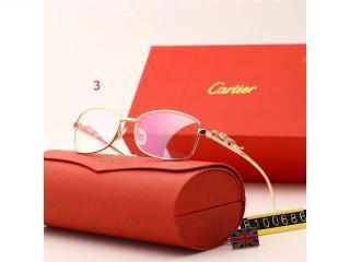 Cartier人気★眼鏡フレーム★だて眼鏡サングラス★レンズある★男女通用 カルティエ サングラス