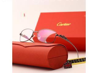 Cartierサングラス 人気★眼鏡フレーム★カルティエだて眼鏡★レンズある★男女通用
