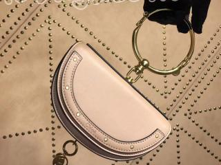 クロエ バッグ コピー「CHLOÉ Nile」ミノディエール スムースカーフスキン製 レディース ショルダーバッグ CHC17US302H5H005 8色選択可