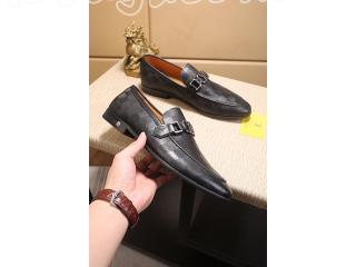 867567 ルイ・ヴィトン通勤靴 ホッケンハイム・ライン モカシン ダミエ・アンフィニメンズ用靴