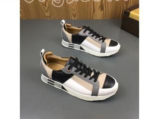 N級品ブランド HERMES レザー スニーカー  レディース&メンズ用 エルメス Rebus sneaker アイコニックデザインスニーカー
