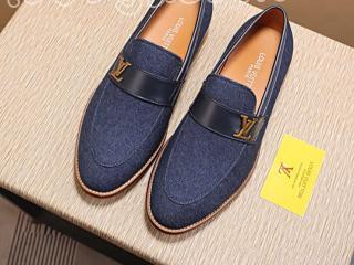 スーパーコピー品 ルイヴィトンメンズ通勤靴 1A496M メンズ用靴 ブランド通勤靴メンズ 激安