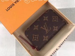 M61299 ルイヴィトン モノグラム コピー 「LOUIS VUITTON」 ミュルティカルト レディース ラウンドファスナー財布