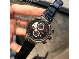 ルイヴィトン 腕時計 タンブール レガッタ クロノグラフ 電池式時計