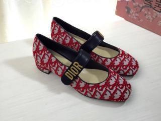ディオール シューズ コピー DIOR レディース 靴・シューズ 225-250 5色選択可 dior01271