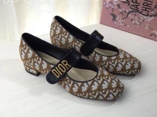 ディオール シューズ コピー DIOR レディース 靴・シューズ 225-250 5色選択可 dior01273