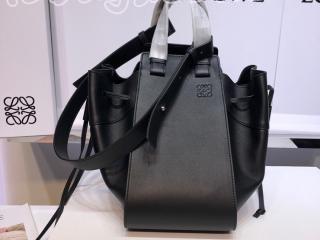 329.77.V06-1 ロエベ バッグ コピー LOEWE Hammock Dw Medium Bag ナパカーフ レディース ショルダーバッグ 5色可選択