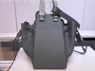 329.77.V06-5 ロエベ バッグ コピー LOEWE Hammock Dw Medium Bag Soft Grained Calf/Calf レディース ショルダーバッグ 5色可選択
