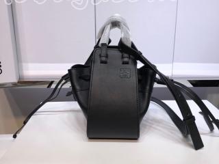 314.12.V07-7 ロエベ バッグ コピー LOEWE ミニハンモックDWバッグ Mini Hammock Dw Bag ナパカーフ レディース ショルダーバッグ 7色可選択