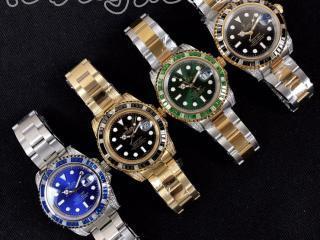 機械式 ロレックス 腕時計 38mm メンズ 時計 自動巻き316L鋼シルバーカラー(銀色)