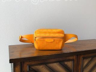 M44623 ルイヴィトン モノグラム バッグ スーパーコピー 「LOUIS VUITTON」 バムバッグ・アウトドア メンズ ベルトバッグ 3色可選択 オークル