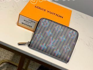 M68663 ルイヴィトン モノグラム 財布 スーパーコピー 「LOUIS VUITTON」 ジッピー・コインパース レディース ラウンドファスナー財布