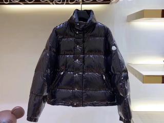 mon1901 モンクレール スーパーコピー MONCLER  19秋冬新作 メンズ/レディース アウター・ジャケット ダウンジャケット ブラック