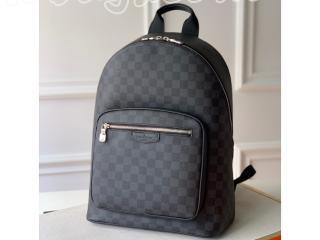 N40365 LOUIS VUITTON ルイヴィトン ダミエ・グラフィット バッグ スーパーコピー 「LOUIS VUITTON」 20新作 ジョッシュ NV メンズ バックパック